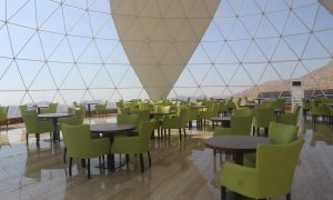 Corporate Event Domes