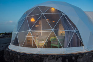 Geodesic Domes-Home Domes