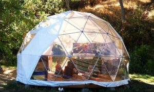 Lifestyle Domes