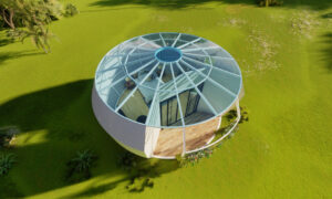 Domester DRD Domes