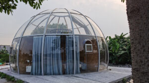 Polycarbonate Dome 30ft
